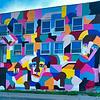 Cleveland Walls! International Mural Program 2021 [POW! WOW! WORLDWIDE]