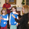 Daisies Troop 592 Investiture Ceremony
