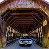 Ohio Covered Bridges - Ashtabula County [State Road Covered Bridge]