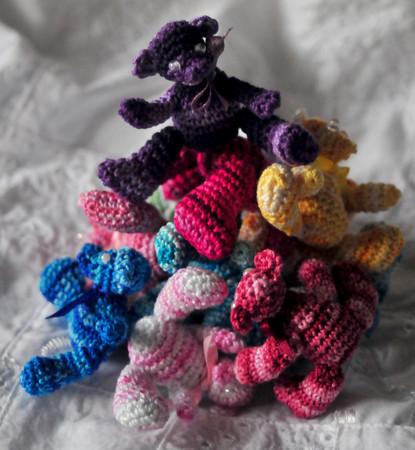 The Bear Pile