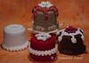Flakey Cakes
