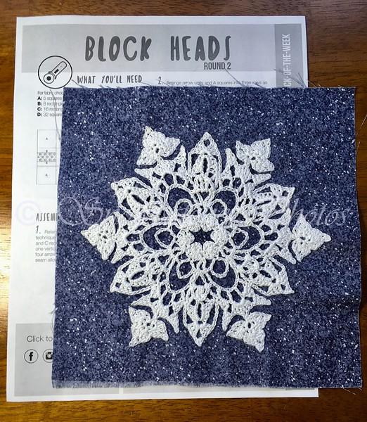 Impact Snowflake Variation