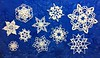Snowflakes for Forthcoming Blocks