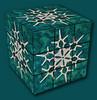 snow cube