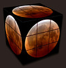 moon cube