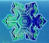 Fractalius Snowflake