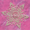 """<a href=""""http://www.snowcatcher.net/2012/05/snowflake-monday.html"""" target=""""_blank"""">Mother's Day Snowflake</a>"""