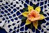 Daffodil Snowflake