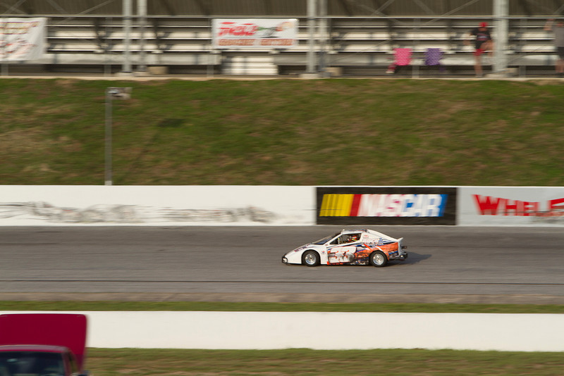 Houston Motorsports Park<br /> July 21, 2012<br /> Class: Bandoleros<br /> Driver: Jett Jones