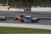Houston Motorsports Park<br /> July 21, 2012<br /> Class: NASCAR BWFS 360 Trucks<br /> Driver: Kyle Books (16), Beau Bukowski (1)