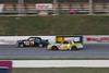 Houston Motorsports Park<br /> July 21, 2012<br /> Class: NASCAR Stock Cars<br /> Driver: Travis Elliott (16), Nathan Demski (18)