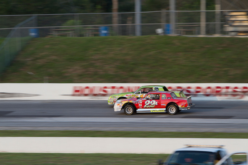 Houston Motorsports Park<br /> July 21, 2012<br /> Class: NASCAR Stock Cars<br /> Driver: Mike Mogensen