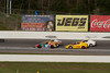 Houston Motorsports Park<br /> July 21, 2012<br /> Class: Bandoleros<br /> Driver: Cameron Mitchell (18), Jon Fernandez (24)