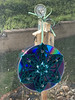 Crystal Dream Snowflake Mandala