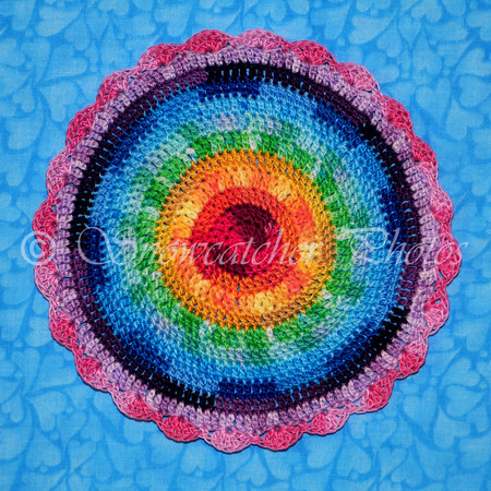 Mandala Monday