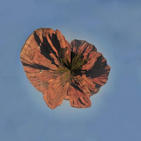 Planet Kolob