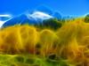 Fractalius Fourteener<br /> <br /> Mount Sneffels in Autumn