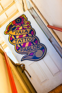 Tattoo Parlor