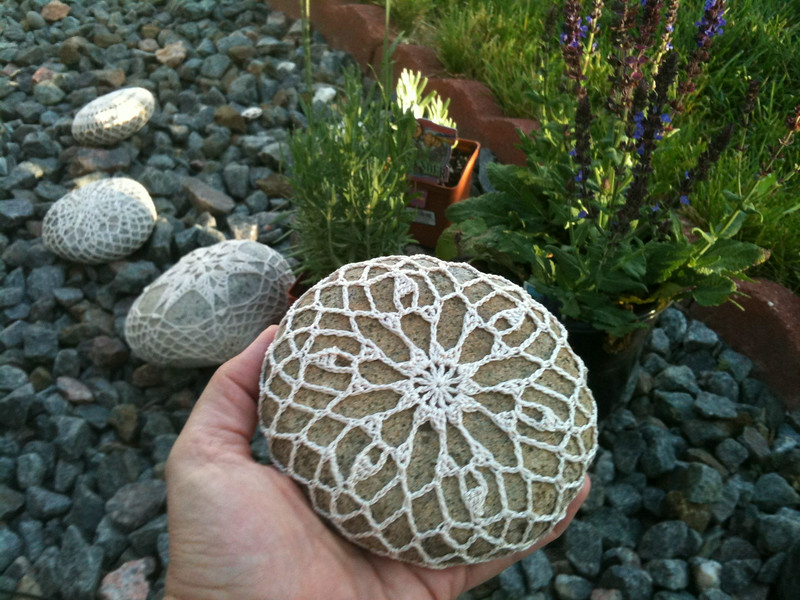 Basalt Snowflake