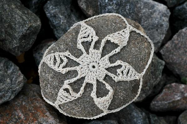 Pleasant Park Snowflake
