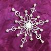 Go Glow Snowflake