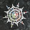 Rainbow Glowflake
