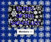 Sisters of the Snowflake reaches 100 Members!