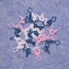 Frazzled Snowflake