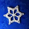 mini Sangre Snowflake