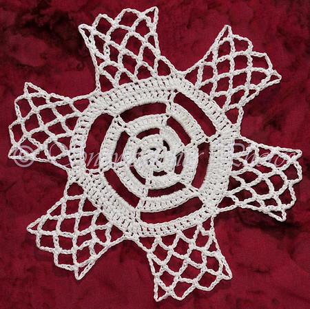 Wilson Peak Snowflake