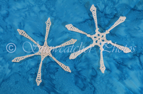 "<a href=""http://www.snowcatcher.net/2010/06/snowflake-monday_14.html"" target=""_blank"">Six Ties for Dad Snowflakes</a>"