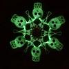Nocturne Snowflake
