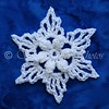 "<a href=""http://www.snowcatcher.net/2010/01/snowflake-monday.html"" target=""_blank"">Plan Ahead Easter Egg Snowflake</a>"