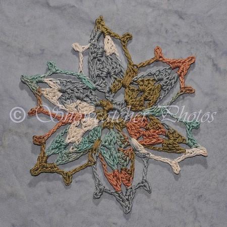 Rustler Snowflake