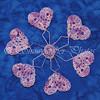 Heart Strings Heartflake