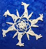 "<a href=""http://www.snowcatcher.net/2017/12/snowflake-monday.html"" target=""_blank"">Coyote Song Snowflake</a>"