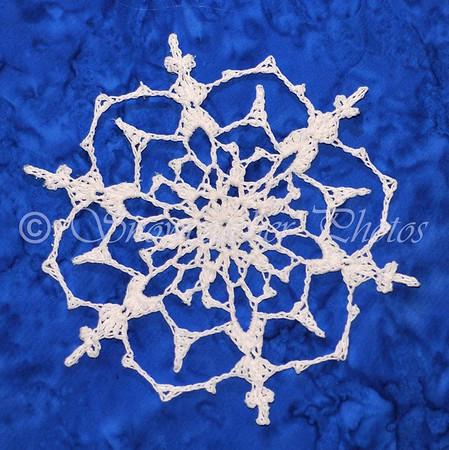 12.12.12 Snowflake