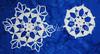 Tlacringit Snowflakes