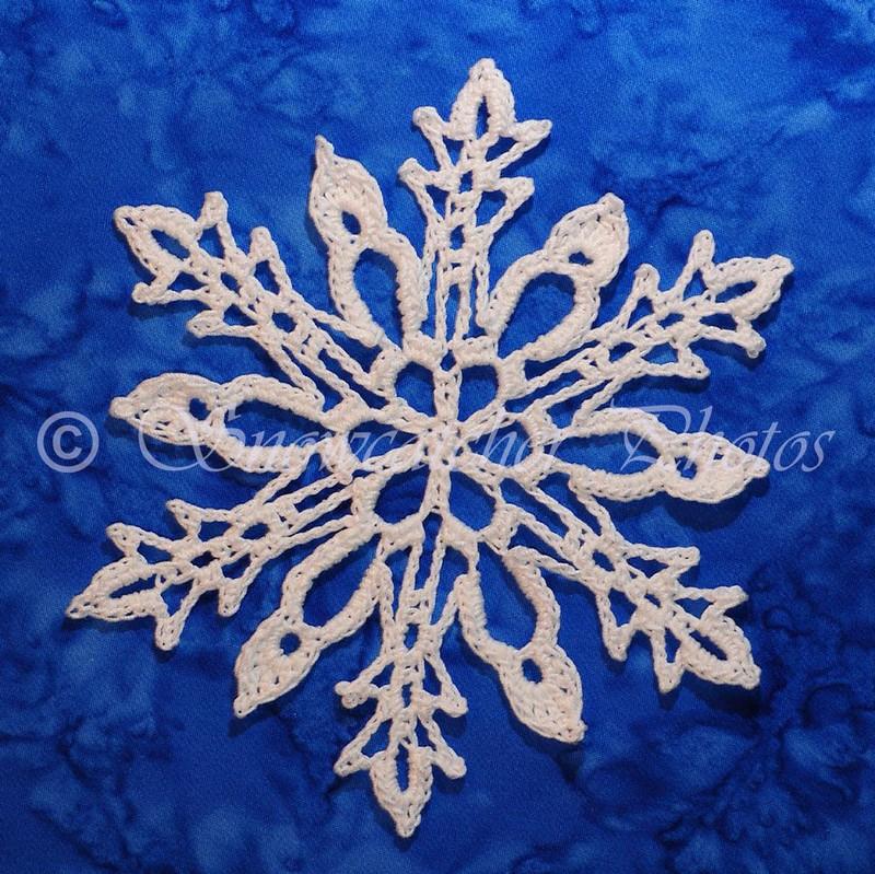 "<a href=""http://www.snowcatcher.net/2015/02/snowflake-monday_23.html"" target=""_blank"">Sophronia Snowflake</a>"