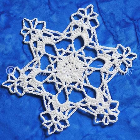 Sewemup Snowflake Mesa
