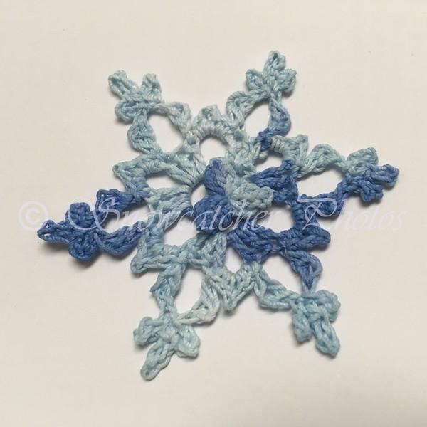 Stellar Snowflake
