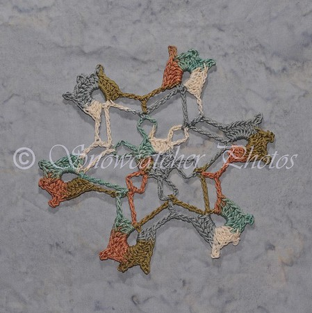 Loma Snowflake