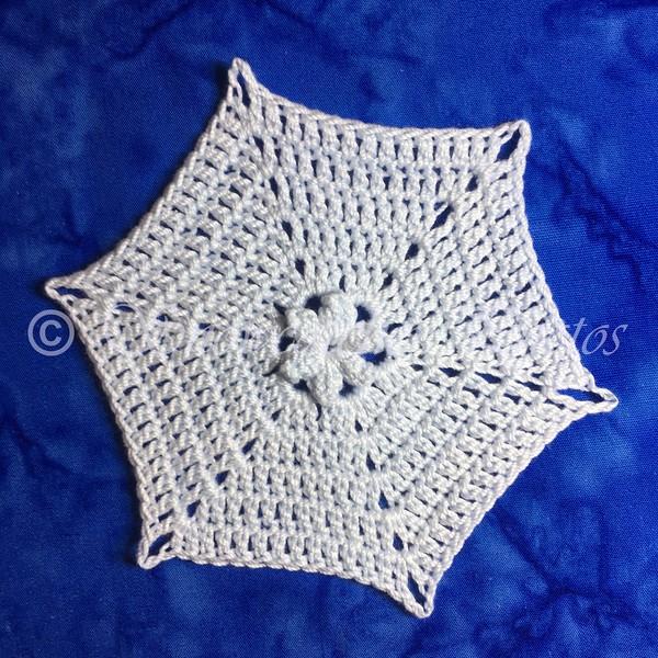 Snowbound Snowflake