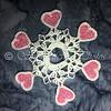 Medallion VI Snowflake