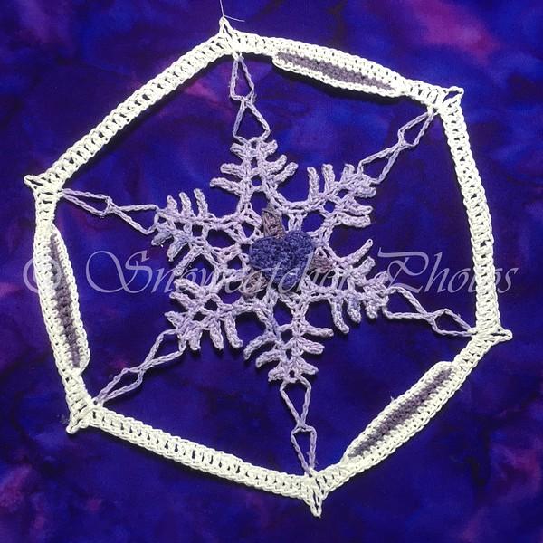 Bentley Snowflake