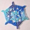 Garden 11 Snowflake