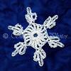 Garden Snowflake 23