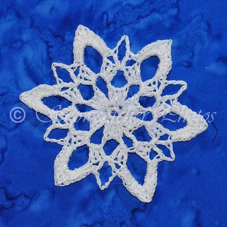 Snoqualmie Snowflake