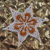 "<a href=""http://www.snowcatcher.net/2011/05/snowflake-monday_30.html"" target=""_blank"">Eureka Mountain Snowflake</a>"