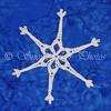 "<a href=""http://www.snowcatcher.net/2014/07/snowflake-monday_14.html"" target=""_blank"">Mini Mount Teocalli Snowflake</a>"